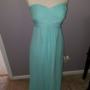 Ted  Baker London *100% Silk*  gown-size 2